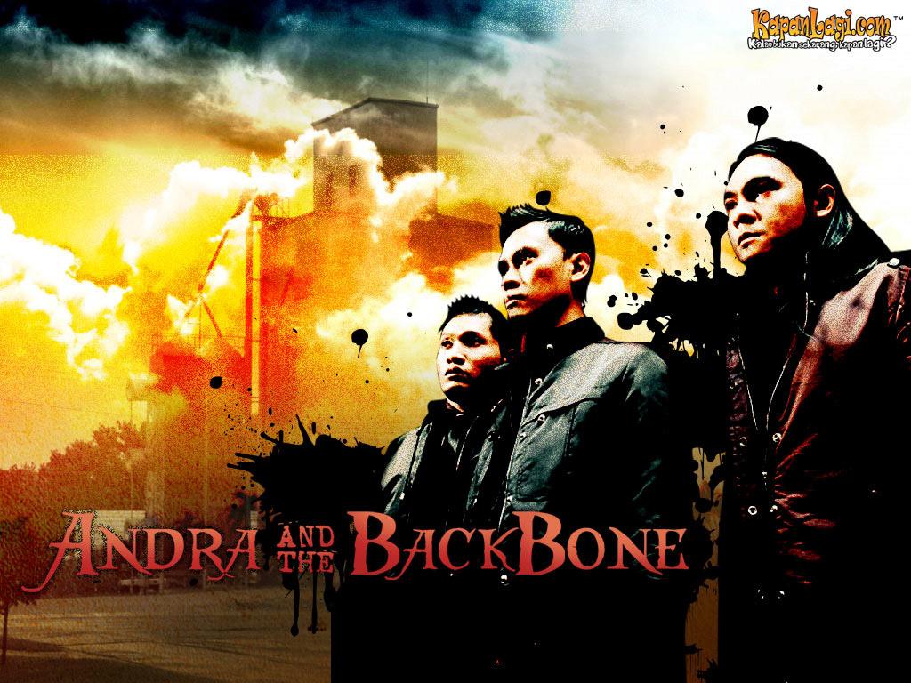 Andra and the backbone mp3